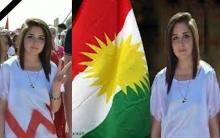 الذكرى السابعة لاستشهاد الطالبة دنيا السينو