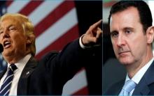 استراتيجية امريكا في سوريا