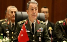 تركيا تعلن بدء العد التنازلي لشن عملية عسكرية في شرق الفرات