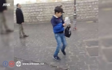 Damascus... A Kurdish child loses his life due to his infection with Corona