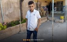 Afrin… The unknown fate of a Kurdish child in the Afrin region