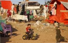 19 ألف طفل مهدد بالموت من سوء التغذية في سوريا