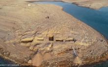 علماء يكتشفون قصرا عمره 3400 عاما ينتمي إلى إمبراطورية