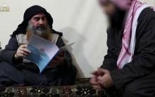 بعد ظهور البغدادي .. واشنطن تتعهد بمحاسبة قادة داعش المتبقين