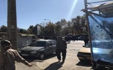 مقتل خمسة شباب كورد في مريوان