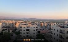 Vegera koçberkiriyên Efrînê berdewam e
