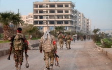 Afrin… Kidnapping processes by armed groups continue on false charges