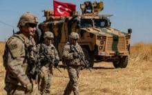 Emerîka çiraya kesk da Turkiyê da ku êrîşî Rojavayê Kurdistanê bike