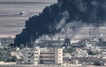 فرنسا تقول إنها تتخذ إجراءات لسلامة قواتها في سوريا