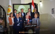ممثلية ENKS: بدلاً من احتلال مناطق إقليم كوردستان يجب على PKK التوجە إلی ساحته الحقیقیة