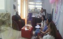 مكتب المرأة والطفولة في ENKS يعبر عن دعمه ومساندته للمفاوضات الكوردية