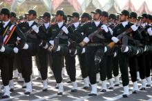الخارجية الأميركية: إيران تُسهل وتدعم النشاطات الإرهابية بالعالم منذ عام 1979