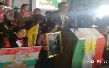 Haji Kalo: Without the PDK-S, Kurdistan of Syria will not be liberated