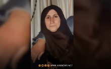 Traffic accident kills a refugee from Qamishlo