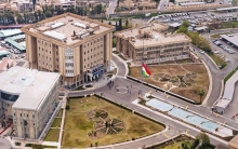 كوردستان تدين استهداف أنابيب نفطها وتؤكد: لن نسمح بضرب مصالح شعبنا