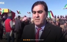 Muhammad Abdi's speech, a member of the Syrian Kurdistan Writers Union, at the commemoration ceremony of the assassination of the martyr Nasraddin Barhik
