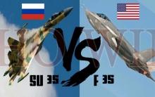 تركيا تندد الاستبعاد من برنامج F35 وروسيا مستعدة لتزويدها بـ SU35