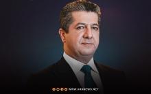 Serokê hikûmeta herêma Kurdistanê daxuyaniyek belav kir