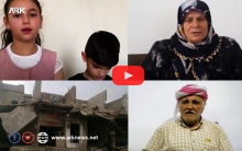 Witnesses tell the details of the PYD committing the Sheikh Hanan massacre in Afrin