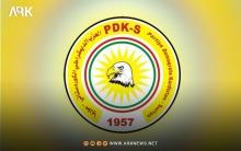منظمة لبنان للـ PDK-S تعقد اجتماعها وتتخذ عدة قرارات