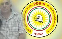 وفاة عضو من المجلس المحلي للـ PDK-S في السليمانية