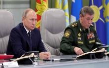 بوتن يشيد بالصاروخ
