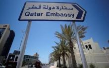 قطر: لا ضرورة لإعادة فتح سفارتنا في سوريا