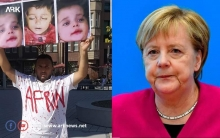The Activist Farmano reveals the contents of the phone call that took place between him and Chancellor Merkel