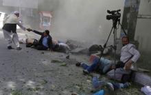 الاتحاد الدولي للصحفيين: 94 صحفيا قتلوا خلال عام 2018
