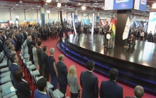 أربيل.. انطلاق فعاليات معرض (روانگه - فرص) لتوفير فرص العمل