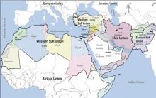 مشروع الشرق الأوسط الكبير في نسخته الروسية