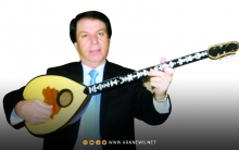 Qamishlo... PDK-S invites to attend an event honoring the family of the late artist, Saeed Youssef
