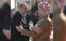 Serok Barzanî: Pêwîst e qurbaniyên Kurdan li Sûriyê berçav werin girtin û demografiya navçeyên Kurdan neyên guhertin