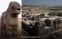 مامصير أسد عين دارة الأثري في عفرين؟