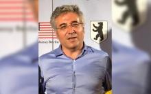 سيامند حاجو: انتخابات حرّة بحماية دولية – رؤية حول المنطقة الآمنة التي يتمّ التخطيط لإنشائها في كُردستان سوريا