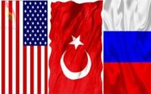 مشاريع أردوغان التركية والإقليمية ومصيره في الموازين الأميركية - الروسية
