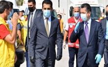 مسرور بارزاني: أعمل جاهداً لتأمين لقاح كورونا لكل فرد من سكان كوردستان