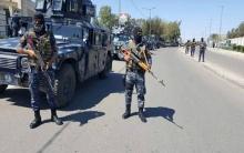 الحكومة الاتحادية العراقية تنزل أعلام كافة الميليشيات في شنكال وتمنحهم مهلة للمغادرة