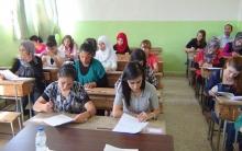 منطقة بمنهاجين مختلفين ومستقبل غامض للطلبة في شمال سوريا