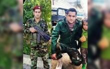 Five years since the martyrdom of Zirvan Akram, the first Peshmerga martyr in Kobani