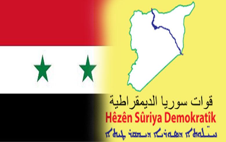 عقب دعوة روسية للحوار بين PYD والنظام .. وفد من PYD في دمشق