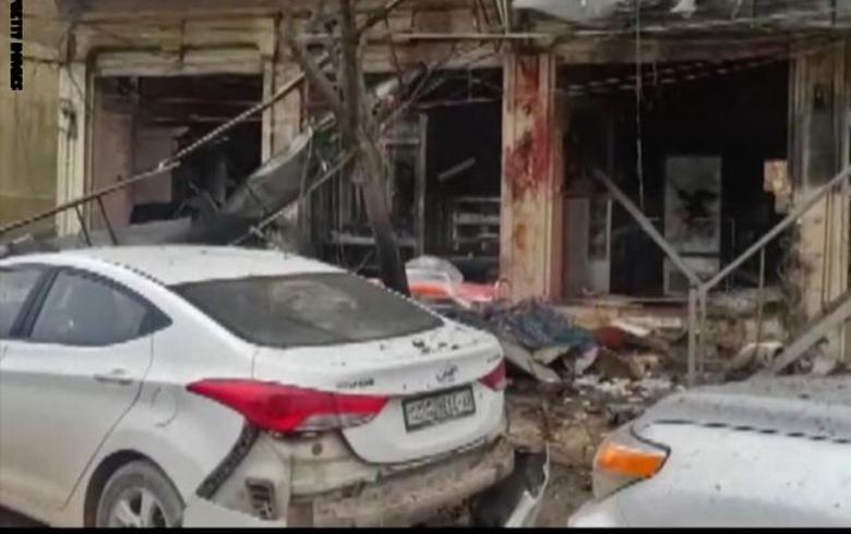 تفجير في منبج .. وداعش يتبنى الهجوم