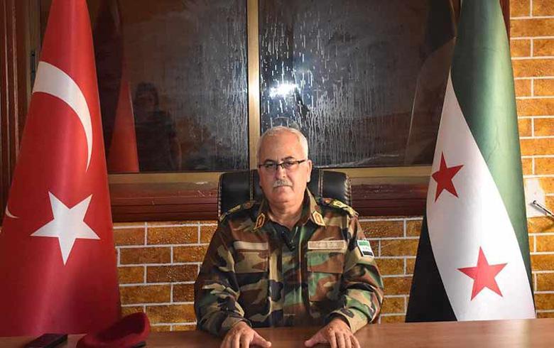 وزير الدفاع في الحكومة المؤقتة: أكملنا الاستعدادات للمشاركة في العملية العسكرية في شرق الفرات