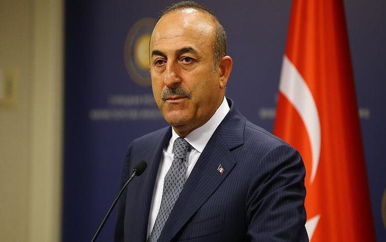 اوغلو: اردوغان وبوتين اتفقا على ضرورة عقد اجتماع لمجموعة العمل بشأن شمال غرب سوريا