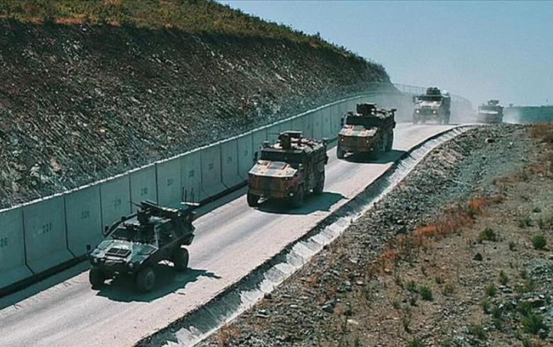 تركيا تواصل تحضيراتها للانسحاب من هذه المناطق