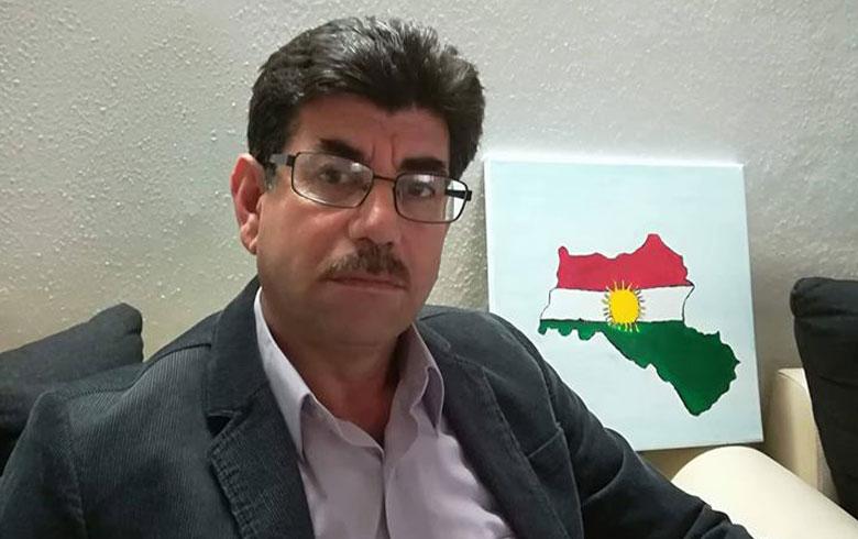 القضية الكوردية في سوريا بين النظام والمعارضة