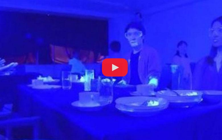 ڤیدیۆ... چاوانییا ڤەگوهەستنا ڤایرۆسا كۆرۆنایێ