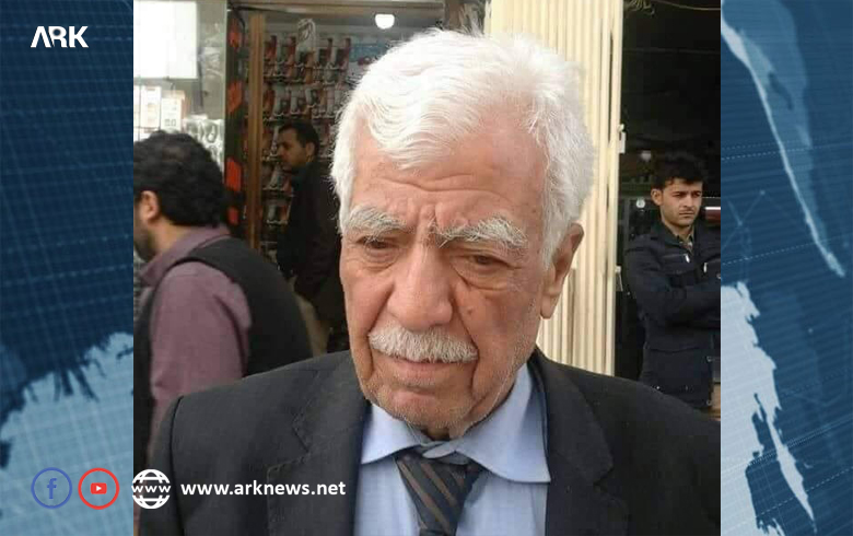 خالد مشايخ