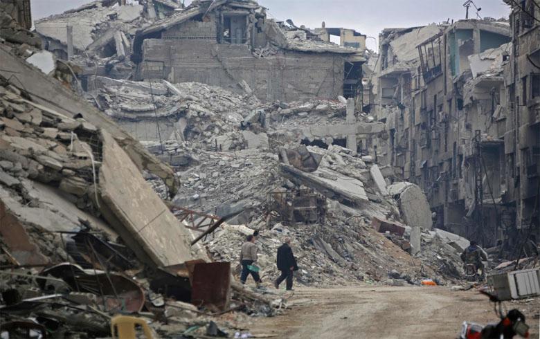 التحالف الدولي يعترف بمسؤوليته عن قتل أكثر من ألف مدني بسبب ضرباته في سورية والعراق