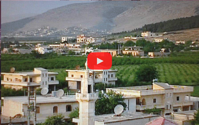 In the conclusive evidence ... a settler admits to buying an apartment belonging to the Kurds from the factions for $ 1,000 in Afrin